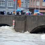 Diverse Einsätze in Rheinfelden