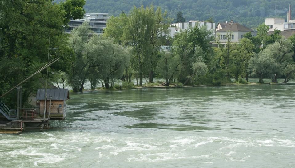 Rheinrettung
