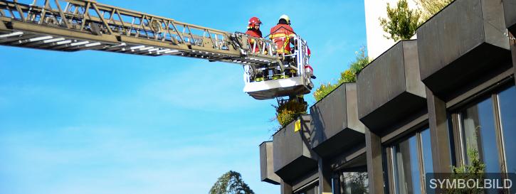 ADL Rettung ohne Brand