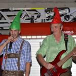 Feuerwehrfest 2015