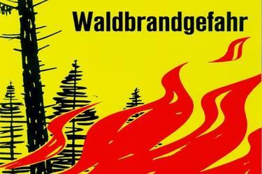 🔥🚫 Absolutes Feuer- und Feuerwerksverbot im Freien im Kanton Aargau
