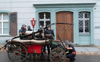 150 Jahre Feuerwehr Rheinfelden