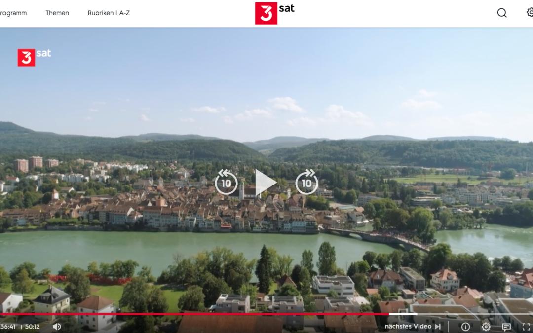 Schweizer Flussgeschichten – Rhein