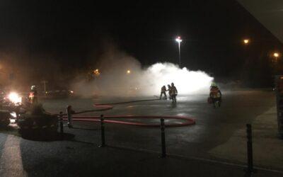 Detailausbildung Brandbekämfung und Rettungsdienst
